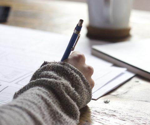 Mieux écrire dans le var